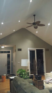 Painting solutions ,great quality reasonable price($20/hr) Peterborough Peterborough Area image 2