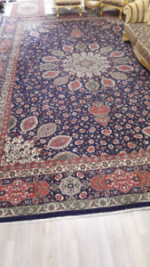 Antique Furniture, Rugs, Dishes