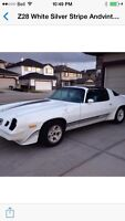 1981 z28 wanted