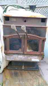 Air tight wood stove kijiji free classifieds in ontario for Lakewood wood stove for sale