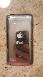 2- 4th generation ipod touch 8g and 16g Kitchener / Waterloo Kitchener Area image 3