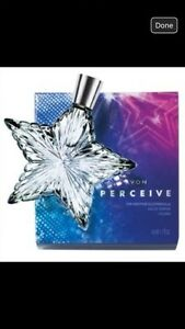Perceive 50 ml avon perfume for her.