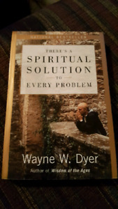5 Self Help Books in excellent condition