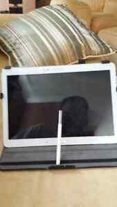 Tablet Samsung note 10.1 2014