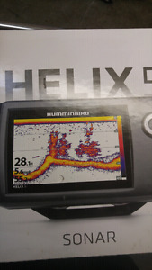 Looking for any kind fish finder