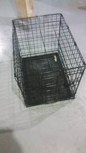 Selling dog cage