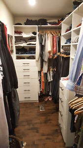 Cabinet and Closet Organizers Sales, Service & Installation