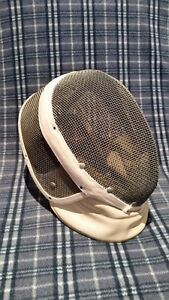 Real Fencing Mask, Perfect for Halloween Costume Kitchener / Waterloo Kitchener Area image 1