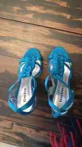 Bebe shoes Edmonton Edmonton Area image 4