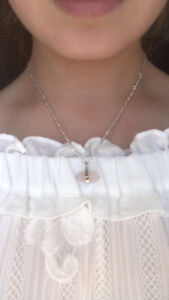 Gorgeous Handmade  Necklace & Other Jewelry