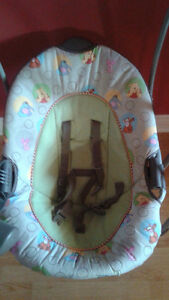 graco winnie the pooh baby swing St. John's Newfoundland image 4