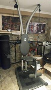 All inclusive exercise machine Kawartha Lakes Peterborough Area image 1