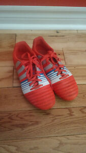 Soccer shoes Adidas for kids