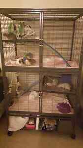 CRITTER NATION CAGE FOR SALE!