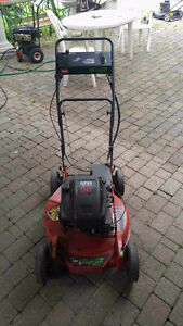 Toro Super Recycler 5.5HP Lawnmower For Sale