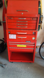 11 drawer tool chest