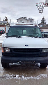 2002 Ford E-250 Other