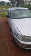 MUST SELL TOYOTA VIENTA Hamlyn Terrace Wyong Area Preview