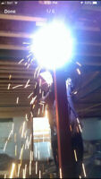 Welder welding mobile welding available best rate call today !!!