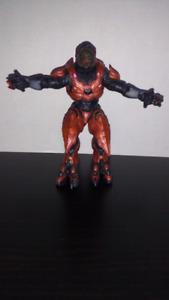Halo 4 alien Monster 16cm