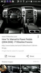 Looking for F150 or 7seater suv