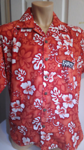 Far Cry Instincts Promo Hawaiian Shirt