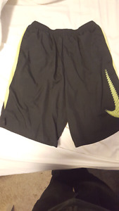 Men's Nike Dry Fit Shorts -NEW