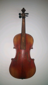 Looking for unwanted string instruments