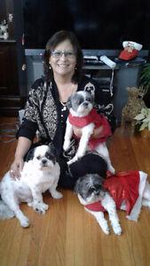 Rossana Pet Nanny