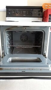 Moffat apartment sized convection oven