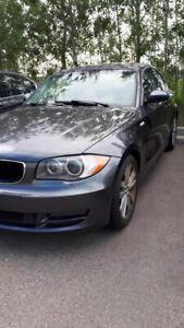 2008 BMW 128i LOW KM!