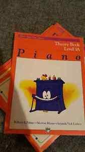 Alfred's Level 1A Piano Books (Full Set) Kingston Kingston Area image 10
