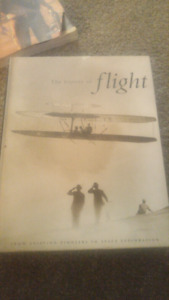 The history of flight book