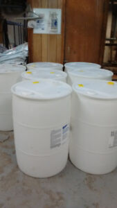 55 gallon barrels