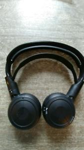 Honda Odessey Wireless Headphones