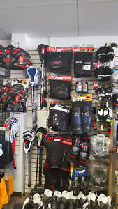 Lacrosse stuff @ Rebound!!. Peterborough Peterborough Area image 1