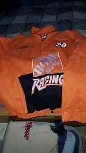 Tony Stewart jacket