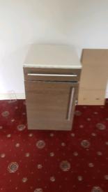 Kitchen Shelf Unit ALNO