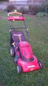 For sale, lawnmower works perfectly - best offer