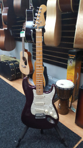 Super Fender Stratocaster American standard 2000