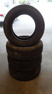 Pirelli Scorpion - 235 65 17