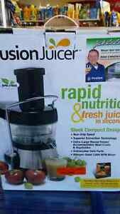 Fusion Juicer By Jack LaLanne