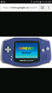 Wanted gba
