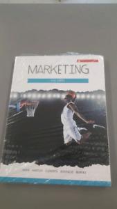 marketing the core 5th edition