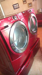 WASHER & DRYER FOR SALE .