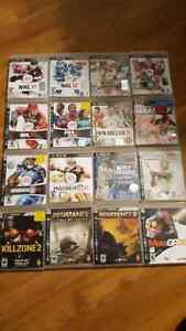 Sony Playstation Assorted PS3 Games (Prices Vary) - Kelowna