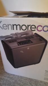 Kenmore comfort whole house cool mist humidifier