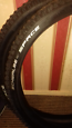 Schwalbe tires new