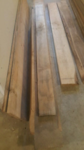 Rough Cut Pine | Kijiji in Ontario  - Buy, Sell & Save with