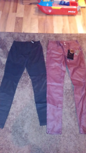 Ladies Size Small Pants